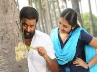 Tamil Friday: M Sasikumar stars in action drama 'Katti Pulli'
