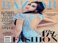 Check out the glamourous magazine covers of May 2013
