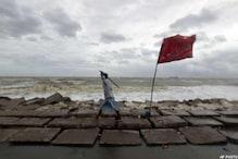 Tripura to witness heavy rains due to Cyclone Mahasen