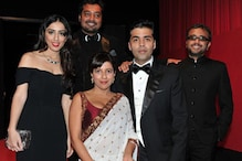Cannes 2013: Bollywood comes together for 'Bombay Talkies' screening