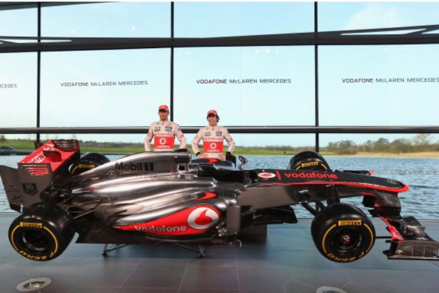 honda to return to f1 in 2015 with mclaren: reports - news18