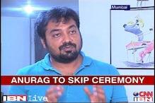 National Film Awards: Anurag Kashyap to boycott ceremony