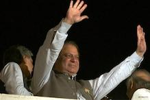 India, Pak should jointly address fears: Nawaz Sharif