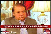 Will never allow Pak soil to be used by terror groups against India: Nawaz Sharif