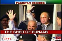 Pakistan elections: Political journey of Nawaz Sharif so far