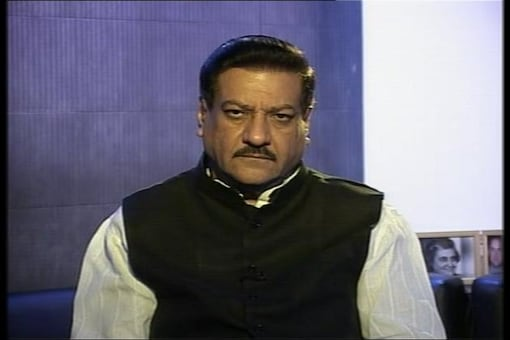 Chavan asks Cong leaders to clear misconceptions over LBT
