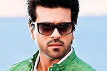Ram Charan's untitled project launched