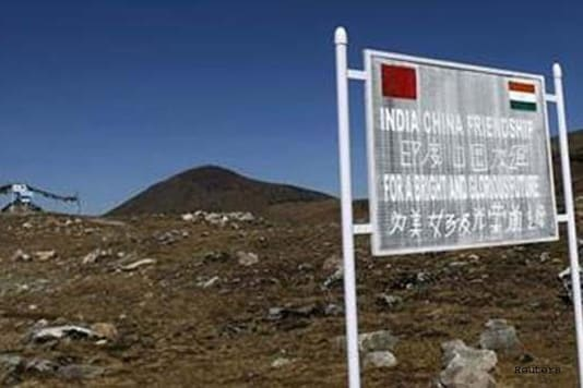 China tacitly acknowledges withdrawal of troops from Ladakh