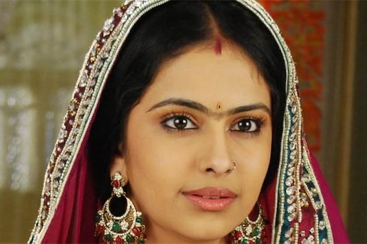 Avika Gor: I don't mind playing mature roles