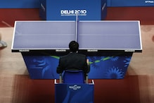 Indian men settle for silver in CWG table-tennis