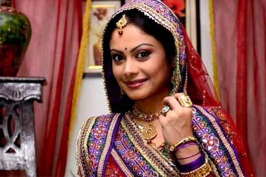 Happy that people are accepting me as Anandi: Toral Rasputra
