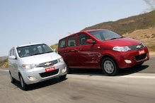 Chevrolet Enjoy review: Excels in space, ride quality, driving ease