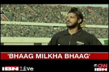 Watch: First song from  'Bhaag Milkha Bhaag'