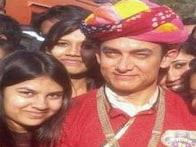 New friendship brimeth? Anushka Sharma and Sushant Singh Rajput shoot for 'Peekay'