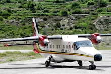 One hurt as plane crashes while landing in Nepal