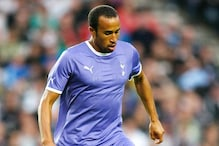 Tottenham's Townsend suspended from all football for four months