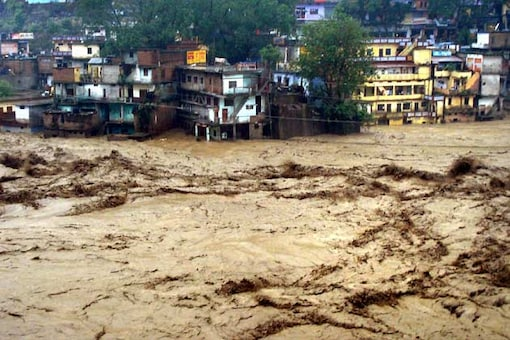 Army medical team helps two pregnant women deliver babies in flood-ravaged Uttarakhand