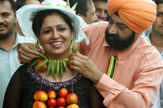 After Jaspal Bhatti, wife keeps the 'Nonsense Club' running