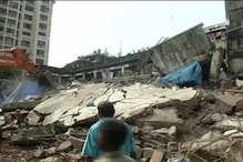 Mumbai: Four-storeyed building collapses; 5 dead, 6 injured