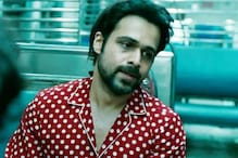 If I stop taking risks in my career, I will crumble: Emraan Hashmi