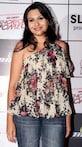 Ameesha Patel, Neil Nitin, Richa Chadda, Puja Gupta attend 'Shortcut Romeo' screening