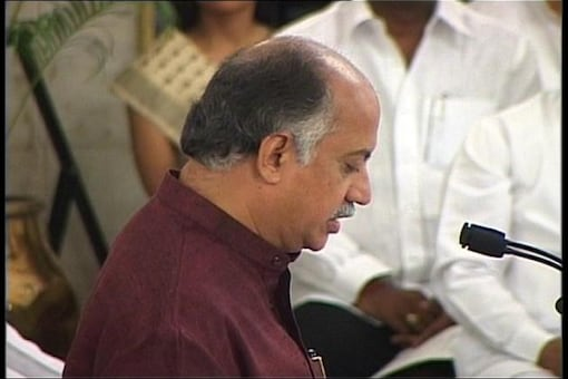 Gurudas Kamat thanks Congress for being appointed as general secretary