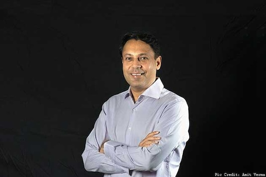 Azure Power founder Inderpreet Wadhwa talks about his company's success