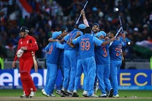 India win to overcome the odds, rain and the ICC
