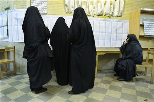 Inside Iran's Presidential Elections and beyond