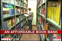 Bangalore man's 'affordable' book bank helps underprivileged students