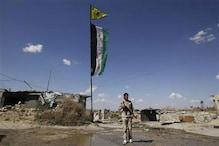 Iraq, Lebanon alarmed at spreading Syria war