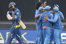 India thrash Sri Lanka to reach Champions Trophy final