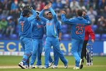 Unbeaten India have laid down the challenge to England