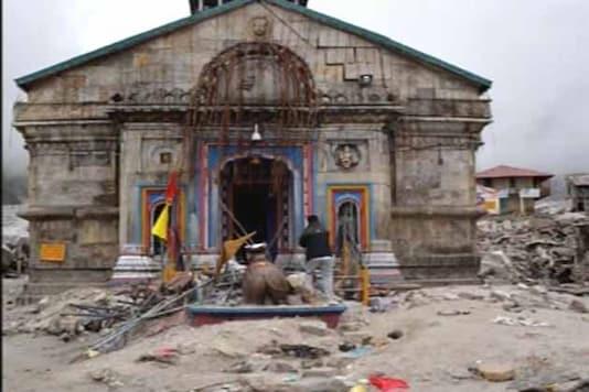 Kedarnath shrine was under snow for 400 years: Scientists
