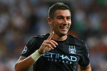 City defender Kolarov interested in a switch to Juventus