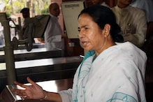 Mamata questions UPA's hurry to pass Food Security Bill