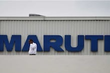 Maruti production plants at Gurgaon, Manesar shut for a day today