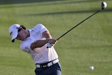 McIlroy says soft Merion conditions suit him at US Open