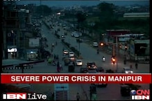 Manipur: CM looks to export power even as Imphal gets just 5 hrs electricity per day
