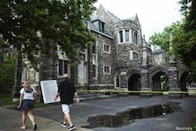 Princeton University evacuates campus after bomb threat