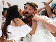 Bollywood Friday: Romantic 'Raanjhanaa' vs thriller 'Shortcut Romeo'