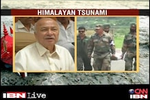Uttarakhand: Many dead bodies unrecognisable, says Home Minister
