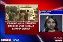 J&K Army convoy attack: Widow of slain jawan commits suicide