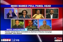 Will Narendra Modi be the game changer for BJP in 2014 general election?
