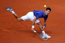 In Pics: French Open 2013, Day 9