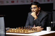 Anand draws with Karjakin as Gelfand wins Tal Memorial