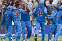 India in ODI semi-finals: A brief history