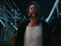 'The Wolverine' new stills: Hugh Jackman gears up for the ultimate battle with aliens