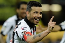 Udinese striker Di Natale extends contract