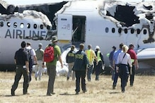 Asiana plane was far below target speed before it crashed in San Francisco